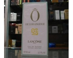 O de L'Orangerie - Lancome eau de Toilette 50ml Edt spray