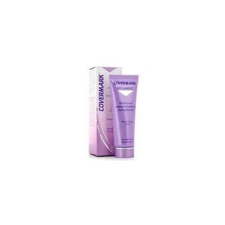 Leg Magic Covermark 50ml - Make Up Gambe/Corpo