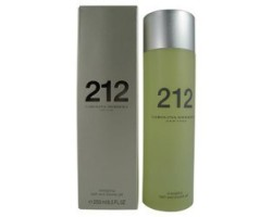 Versace Woman Perfumed Bat&Shower Gel 200ml
