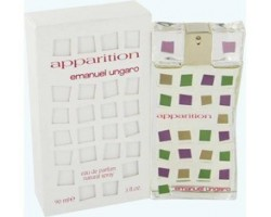 APPARITION - Emanul Ungaro Eau de Parfum 90ml EDP SPRAY