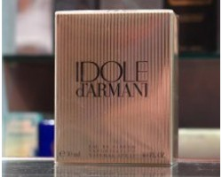 Idole d'Armani Eau de Parfum 30ml Edp spray