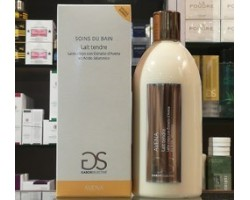Gabor Soins du Bain - Latte Corpo con estratto d'Avena e Acido Jaluronico 550ml