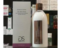 Gabor Soins du Bain - Latte Corpo con Olio di Camelia e Acido Jaluronico 550ml