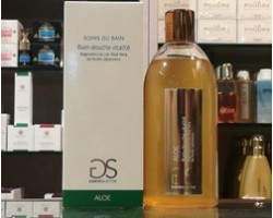 Gabor Soins du Bain - Bagnodoccia con Aloe Vera e Acido Jaluronico 550ml