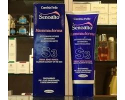 Cadey SenoAlto MammainForma - Crema Seno Pancia 150ml Antismagliature