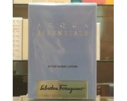 Acqua Essenziale Salvatore Ferragamo Aftershave Lotion 100ml Dopobarba