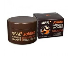 Arval Solaire Intensive Bronzer 150ml Balsamo Abbronzante Intensivo