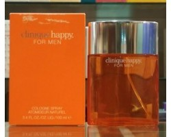 Clinique Happy for Men For Men Cologne 100ml edc spray