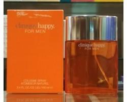 Clinique Happy for Men For Men Cologne 100ml edc spray