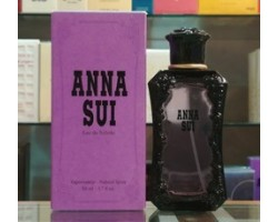 Anna Sui Eau de Toilette 50ml Edt Spray