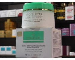 Collistar Crema Corpo Lifting Antietà 400ml Maxi Taglia