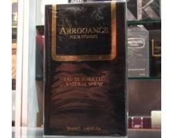 Arrogance Pour Homme Eau de Toilette 50ml Edt spray