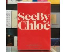 See by Chloè Eau de Parfum 50ml Edp spray