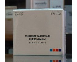 Pop Collection Costume National Eau de Parfum 50ml Edp spray