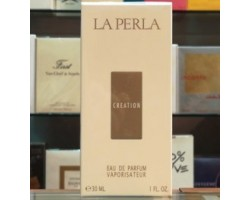 Creation La Perla Eau de Parfum 30ml Edp Spray