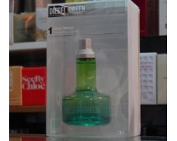Green Diesel Aftershave Masculine 75ml Dopobarba
