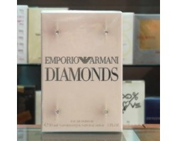 Emporio Armani Diamonds Eau de Parfum 30ml edp spray