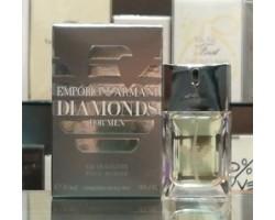 Emporio Armani Diamonds For men - Armani Eau de Toilette 30ml Edt Spray