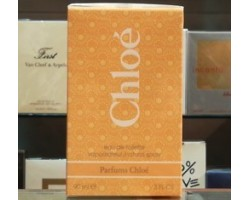 Chloè Eau de Toilette 90ml Edt Spray