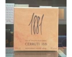 1881 Cerruti Eau de Toilette pour Femme 50ml edt spray