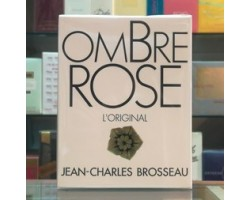 Ombre Rose L'Original - Jean Charles Brosseau Eau de Toilette 100ml Edt Spray