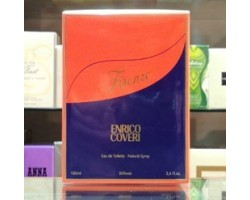 Firenze Enrico Coveri Eau de Toilette 100ml Edt spray