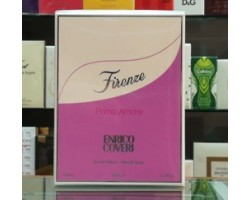 Firenze Primo Amore Enrico Coveri Eau de Toilette 100ml Edt spray
