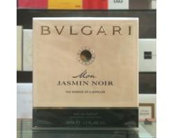 Mon Jasmin Noir - Bvlgari Eau de Parfum 50ml Edp spray