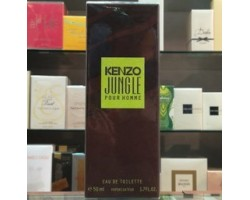 Kenzo Jungle pour Homme Eau de Toilette 50ml Edt spray