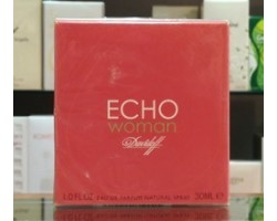 Echo Woman Davidoff Eau de Parfum 30ml Edp Spray