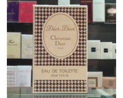 Dior-Dior Christian Dior Eau de Toilette 216ml Edt splash