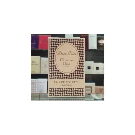 Dior-Dior Christian Dior Eau de Toilette 216ml Edt splash