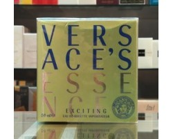 Versace Essence Exciting Eau de Toilette 50ml Edt spray