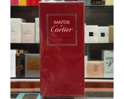 Santos de Cartier Eau de Toilette 100ml Edt spray