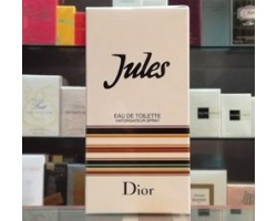 Jules - Christian Dior Eau de Toilette 100ml Edt spray