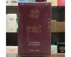 Bacche di Tuscia - Erbario Toscano Eau de Parfum 50ml Edp Spray