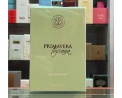 Primavera Toscana - Erbario Toscano Eau de Parfum 100ml Edp Spray