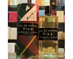 Visa - Robert Piguet Eau de Toilette 236ml Edt splash Vintage