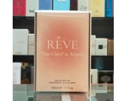 Reve - Van Cleef & Arpels Eau de Parfum 100ml Edp spray