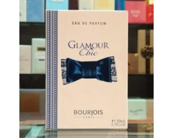 Glamour Chic - Bourjois Eau de Parfum 50ml Edp spray