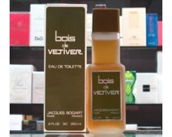 Bois de Vetiver - Jacques Bogart Eau de Toilette 250ml Edt splash