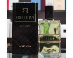 Executive - Atkinsons Eau de Toilette 50ml Edt splash