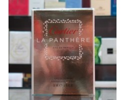 La Panthere - Cartier Eau de Parfum 50ml Edp spray