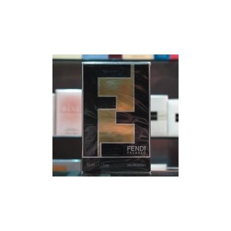 Fendi Palazzo - Eau de Parfum 50ml Edp spray