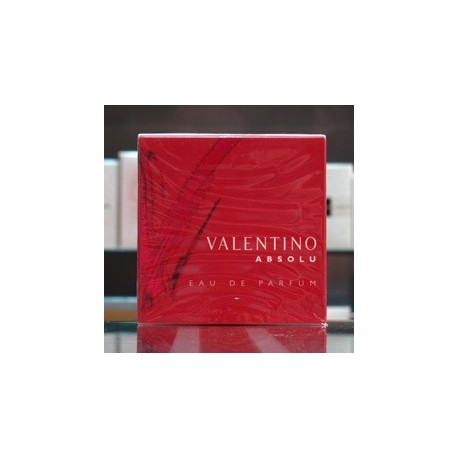 V Absolu Valentino - Eau de Parfum 90ml Edp Spray
