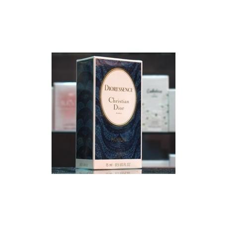 Dioressence - Christian Dior Parfum Extrait 15ml Splash