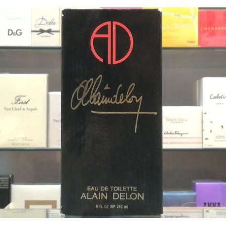 Alain Delon - Eau de Toilette pour Homme 240ml Edt Splash
