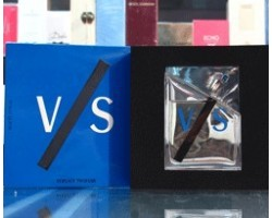 V/S Versus for Men - Versace Eau de Toilette 50ml Edt Spray