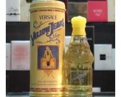 Yellow Jeans Woman - Versace eau de Toilette 75ml Edt spray