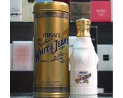 White Jeans Woman - Versace Eau de Toilette 75ml Edt spray